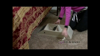 Up & Under TV Spot - Thumbnail 7