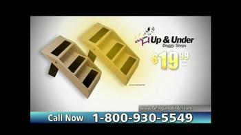 Up & Under TV Spot - Thumbnail 9