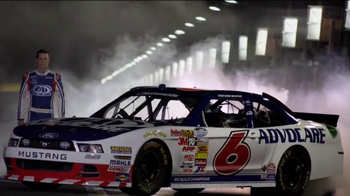 Advocare TV Spot Featuring Trevor Bayne - 17 commercial airings