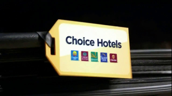Choice Hotels TV Spot, 'Free Fun in the Sun' - Thumbnail 1