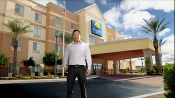 Choice Hotels TV Spot, 'Free Fun in the Sun' - Thumbnail 3