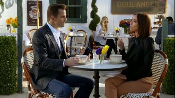 Chase TV Spot Featuring Bill and Giuliana Rancic - 60 commercial airings