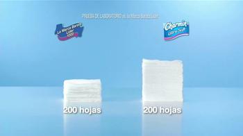 Charmin Ultra Soft TV Spot, 'Sweet Mother of Softness' [Spanish] - Thumbnail 10