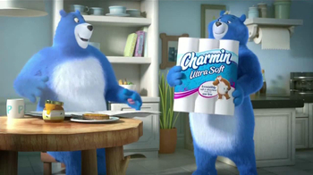 Charmin Ultra Soft TV Spot, 'Sweet Mother of Softness' [Spanish] - 638 commercial airings
