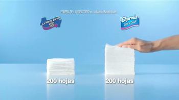 Charmin Ultra Soft TV Spot, 'Sweet Mother of Softness' [Spanish] - Thumbnail 9