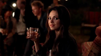 Jim Beam TV Spot, 'Kentucky' Featuring Mila Kunis - 47 commercial airings