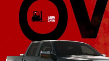 Ford F-Series TV Spot, 'On the Job' - Thumbnail 5