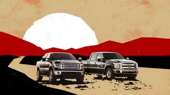 Ford F-Series TV Spot, 'On the Job' - Thumbnail 8