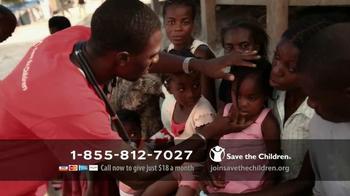 Save The Children TV Spot, 'Help Save Lives' - Thumbnail 10
