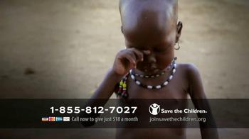 Save The Children TV Spot, 'Help Save Lives' - Thumbnail 2