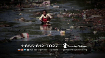 Save The Children TV Spot, 'Help Save Lives' - Thumbnail 3