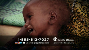 Save The Children TV Spot, 'Help Save Lives' - Thumbnail 4