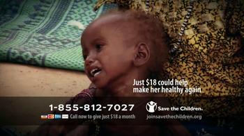 Save The Children TV Spot, 'Help Save Lives' - Thumbnail 5