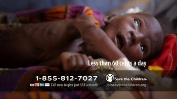 Save The Children TV Spot, 'Help Save Lives' - Thumbnail 6