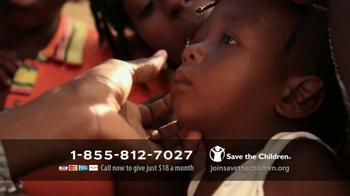 Save The Children TV Spot, 'Help Save Lives' - Thumbnail 7