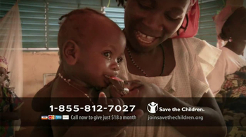Save The Children TV Spot, 'Help Save Lives' - Thumbnail 8