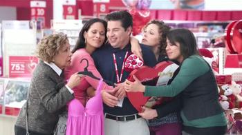Kmart TV Spot, 'Día de San Valentín' [Spanish] - Thumbnail 7