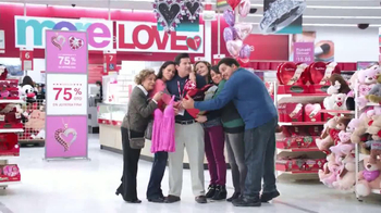 Kmart TV Spot, 'Día de San Valentín' [Spanish]