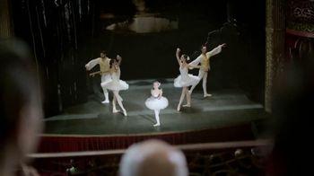 Goya Garbanzos TV Spot, 'Bailarina' [Spanish]