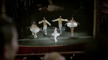 Goya Garbanzos TV Spot, 'Bailarina' [Spanish] - Thumbnail 5