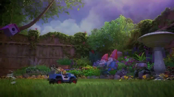 Pepperidge Farm Flavor Blasted Xtra Cheddar TV Spot, 'Great Outdoors' - Thumbnail 1