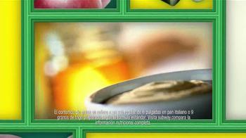 Subway TV Spot, 'Ofertas Especiales de Febrero' [Spanish] - Thumbnail 4
