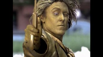 McDonald's TV Spot, 'Human Statue' - 274 commercial airings