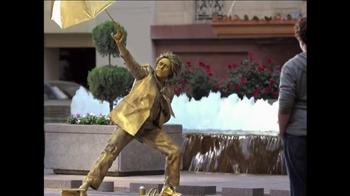 McDonald's TV Spot, 'Human Statue' - Thumbnail 1
