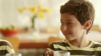 Nutella TV Spot, 'Whole Lot of Happy' Song by Oh Hush! - Thumbnail 3