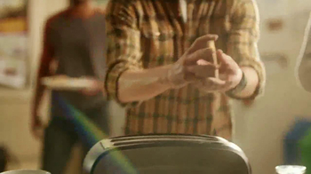 Nutella TV Spot, 'Whole Lot of Happy' Song by Oh Hush! - Thumbnail 5