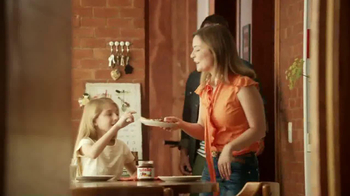 Nutella TV Spot, 'Whole Lot of Happy' Song by Oh Hush! - Thumbnail 9