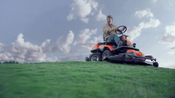 Husqvarna TV Spot, 'Innovation'