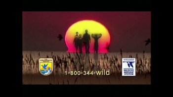 FWS Wildlife Refuges TV Spot, 'Natural Wonders' - Thumbnail 10