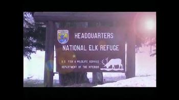 FWS Wildlife Refuges TV Spot, 'Natural Wonders' - Thumbnail 9