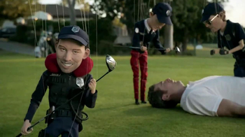 TaylorMade TV Spot, 'Speed Police Stakeout' - Thumbnail 10
