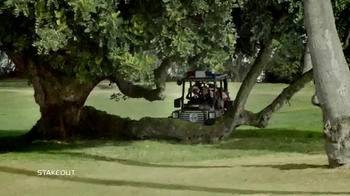 TaylorMade TV Spot, 'Speed Police Stakeout' - Thumbnail 2