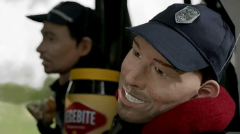 TaylorMade TV Spot, 'Speed Police Stakeout' - Thumbnail 6