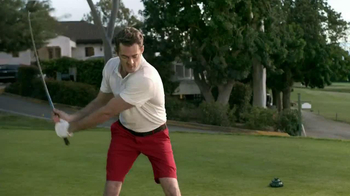 TaylorMade TV Spot, 'Speed Police Stakeout' - Thumbnail 8