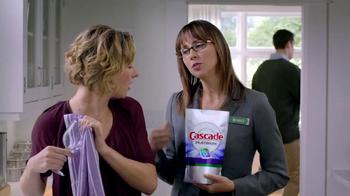 Cascade Platinum TV Spot, 'Stalling' - Thumbnail 5