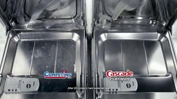 Cascade Platinum TV Spot, 'Stalling' - Thumbnail 8