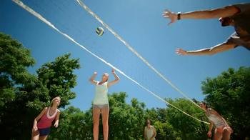 Claritin Non-Drowsy TV Spot, 'Volleyball' - Thumbnail 1