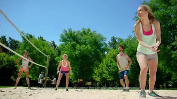 Claritin Non-Drowsy TV Spot, 'Volleyball' - Thumbnail 4