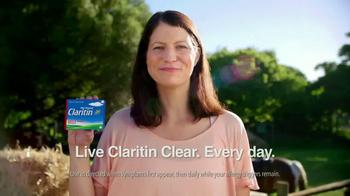 Claritin Non-Drowsy TV Spot, 'Volleyball' - Thumbnail 9