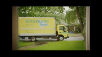 ServiceMaster Clean TV Spot - Thumbnail 1