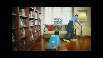 ServiceMaster Clean TV Spot - Thumbnail 7