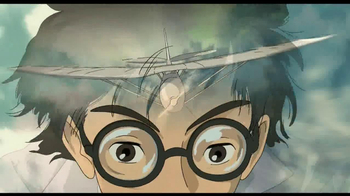 The Wind Rises - Alternate Trailer 2