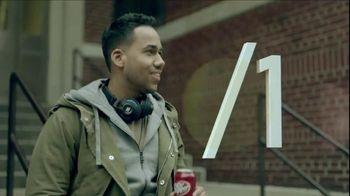 Dr Pepper TV Spot, 'One of a Kind' Featuring Romeo Santos