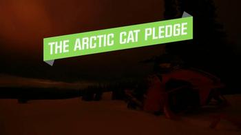 Arctic Cat TV Spot, 'Defy Gravity' - Thumbnail 1
