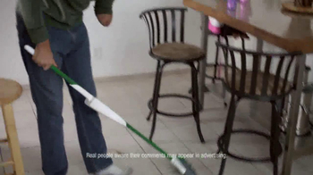 Swiffer TV Spot, 'The Rukavinas' - Thumbnail 2
