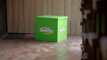 Swiffer Tv Commercial The Rukavinas Ispot Tv